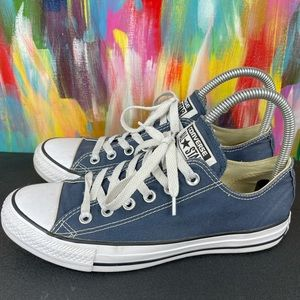 Converse Chuck Taylor Classic Lace Up Sneakers